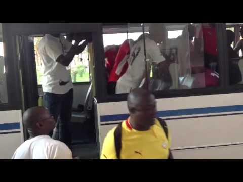 Ghana vs Malawi
