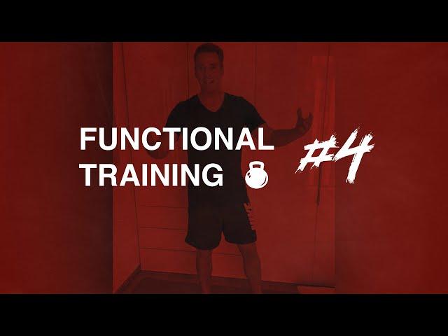 Fit & Athletisch #4 - Homeworkout mit Jürgen Milski
