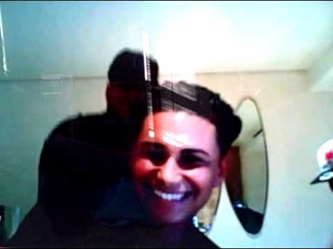Pauly D, Vinny, Ronnie, And Sammy Dancing To Papa Americano