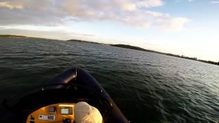 Ocean Escapes 2015