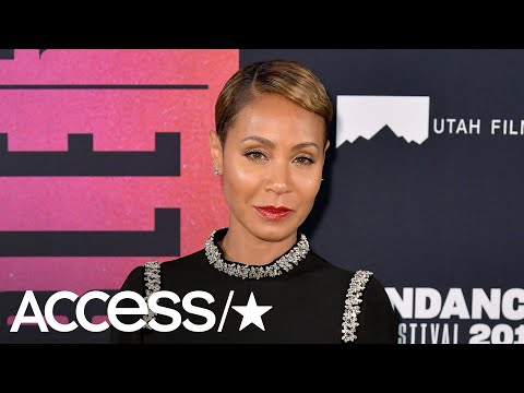 Jada Pinkett Smith Reveals She Once Had A Threesome | Access from YouTube · Duration:  2 minutes 34 seconds
