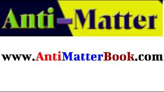 Anti-Matter book and blockbuster science fiction movie making fans great reviews