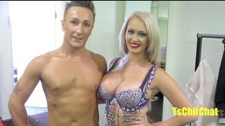 Repeat youtube video Behind the Scene2: Miss Gay & Miss Ts Australia 120211