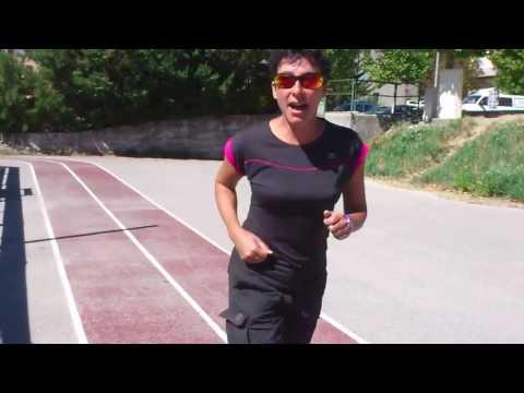 Conseil Sportif 400 m en moins de 20 secondes