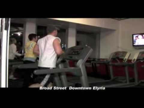 PowerHouse Gym Elyria North Olmsted Commercial