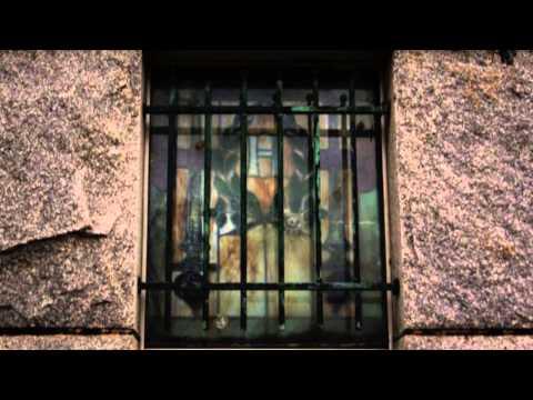 THE HUMAN VOICE - Mausoleum