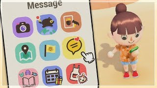 NEWS & IMAGINATION   Animal Crossing New Horizon (SWITCH)