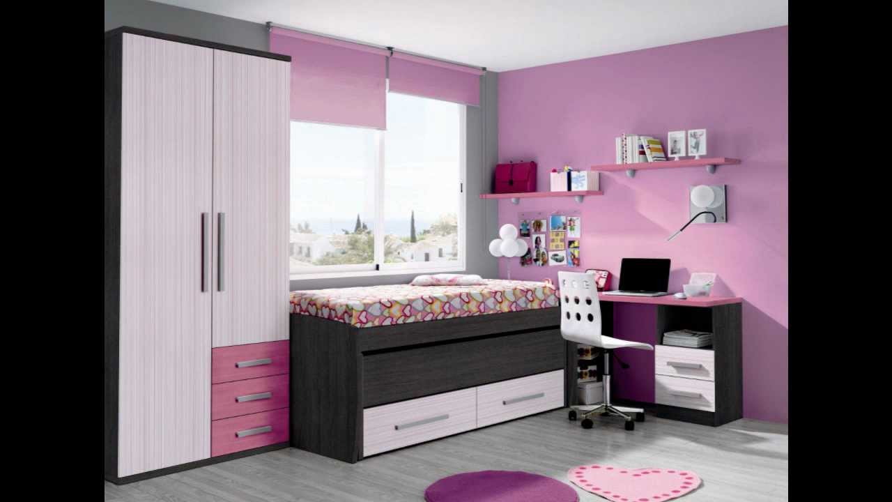 Muebles dormitorio juvenil youtube - Muebles dormitorio juvenil ...