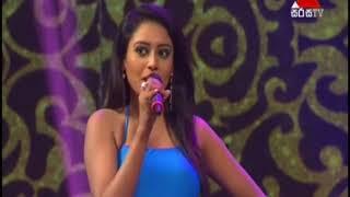 Sirasa Film Star - Chathura Rambukwella Introduction Thumbnail