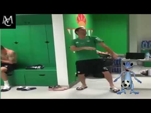 DAME TU COSITA... MUCHO BETIS... (Official Video) [Ultra Music]