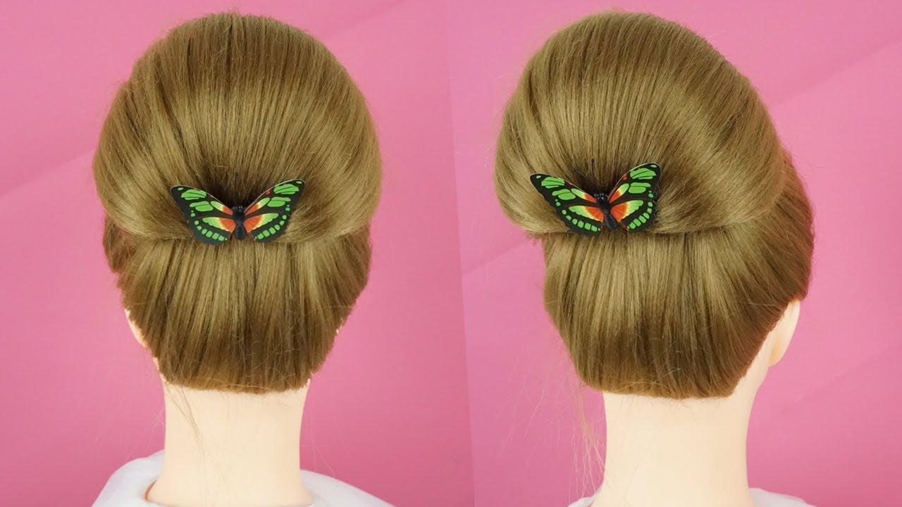 Hướng Dẫn Tết Tóc Dự Tiệc Đơn Giản – Kiểu Tóc Đẹp Cho Bạn Gái | Easy Braided Hairstyles Tutorial