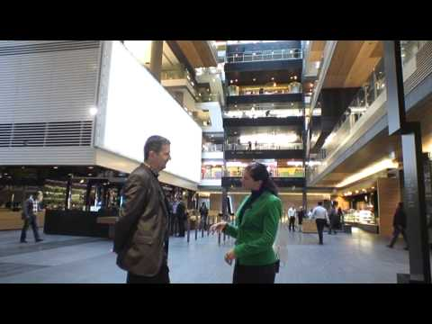 ANZ Centre Docklands