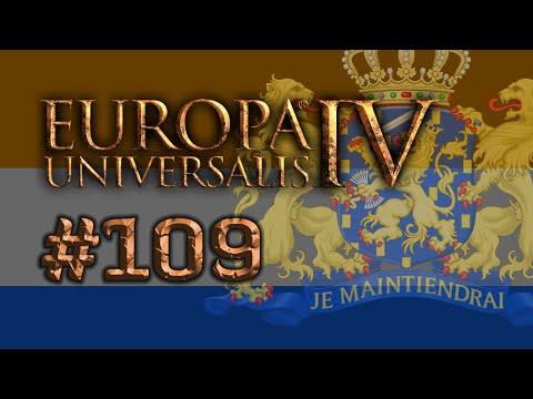 EU4 Holland - Part 109 - The Rising Sun