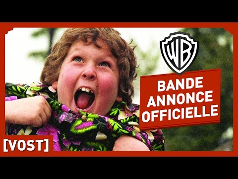 Les Goonies - streaming Officielle (VOST) - Steven Spielberg / Choco streaming vf