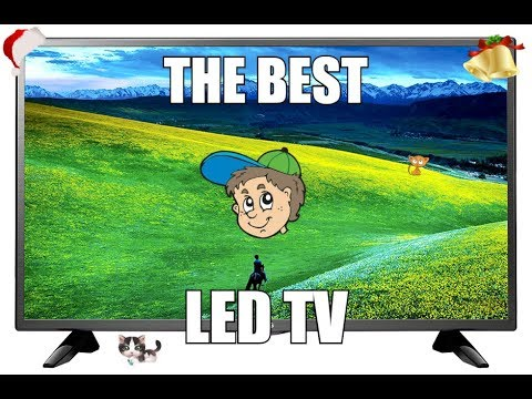Review LED TV LG 32LH510D ( Bahasa Indonesia )