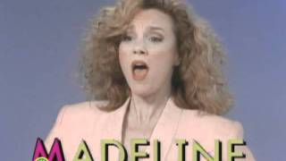 Sesame Street: M Is for Madeline