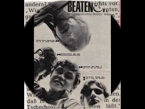 The Beatmen - Stand Up And Go