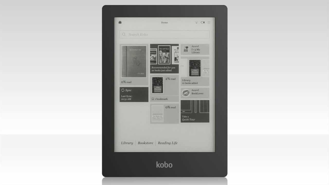 getting started on kobo aura hd how to youtube rh youtube com Kobo Touch 2010 kobo touch user guide
