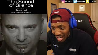 Disturbed - The Sound Of Silence | REACTION