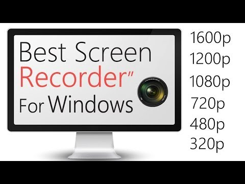 How to Download Best Screen Recorder* for Windows®-PC