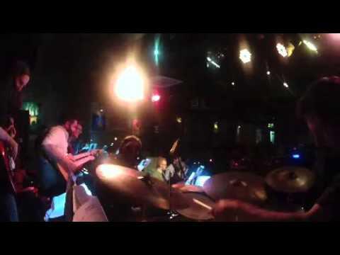 Stolen Moments - The Jazz Bar, Edinburgh