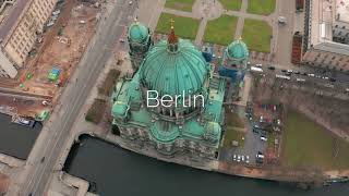 A Virtual Visit To GERMANY
