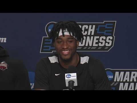 News Conference: NC Central & N. Dakota State - Preview