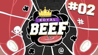 Royal Beef #2 | NBA Jam | Staffel 3 | 08.01.2017