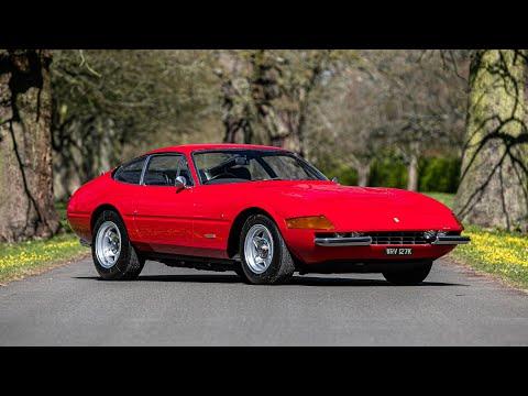 1972-Ferrari-365-GTB4-Daytona-Ex-Elton-John-Classiche
