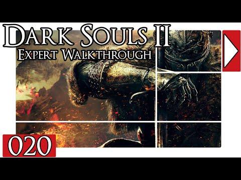 Dark Souls 2 Expert Walkthrough #20 - [BOSS] Smelter Demon Vanquished! PvP Action!