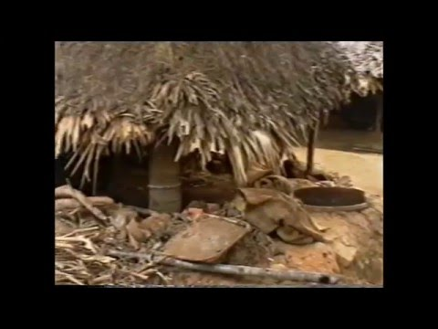 Adoptie India kindertehuizen '95