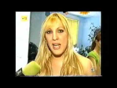 Cristina rapado desnuda interview photos 91