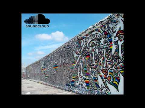 With the Berlin Wall - Rg (original mix)