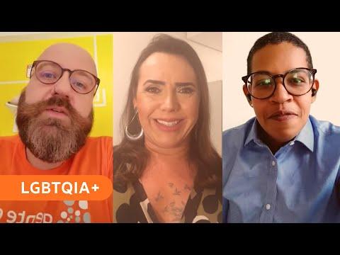 GOL | LGBTQIA+ | RESPEITO E DIVERSIDADE