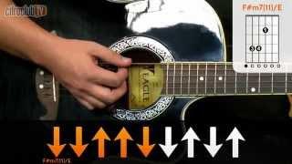 Snuff - Slipknot (aula de violão simplificada)
