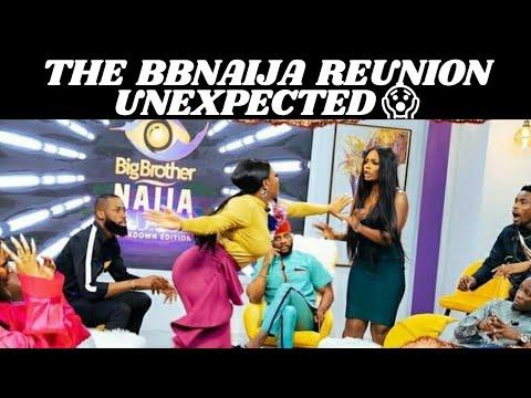 Download BBNAIJA LOCKDOWN REUNION 2021   EBUKA & THE CRAZY ONLINE HYPE   FRANKLY SPEAKING WITH GLORY   FSWG