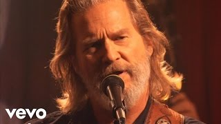 Jeff Bridges - What A Little Bit Of Love Can Do (AOL Sessions) Free HD Video