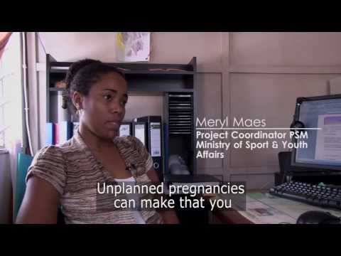 World Population Day 2013: A look at Teen Pregnancy in Suriname