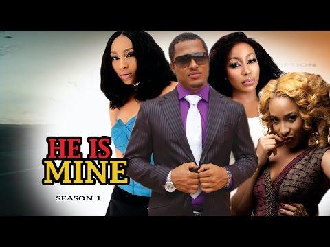 He Is Mine Season 1 - Best Of Van Vicker Latest Nigerian Nollywood Movie