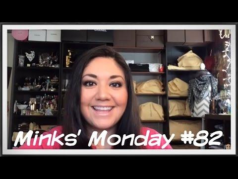 Minks' Mondays: Q & A #82