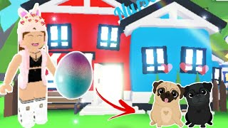 HOW TO EARN PET FROM ADOPT ME + info + updates (Roblox)