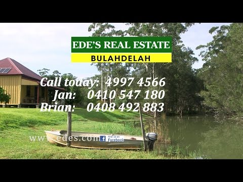 For Sale- 260 Acres-Rural Property On The Mid North Coast NSW