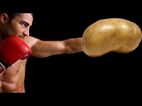 patate de forain