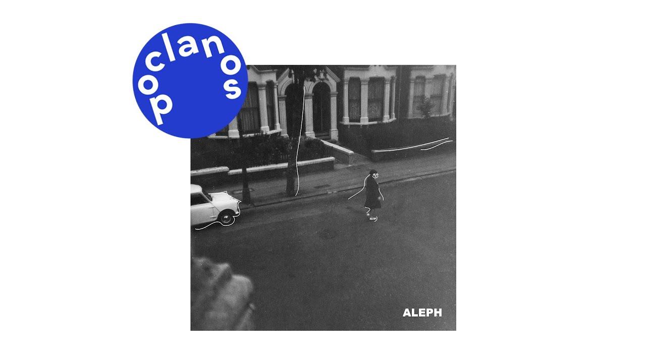 [Official Audio] 알레프 (ALEPH) - Morning Sun