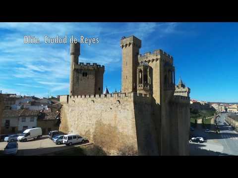 Olite  Ciudad de Reyes