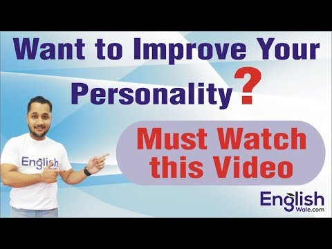 Conversation on how to develop personality thumbnail