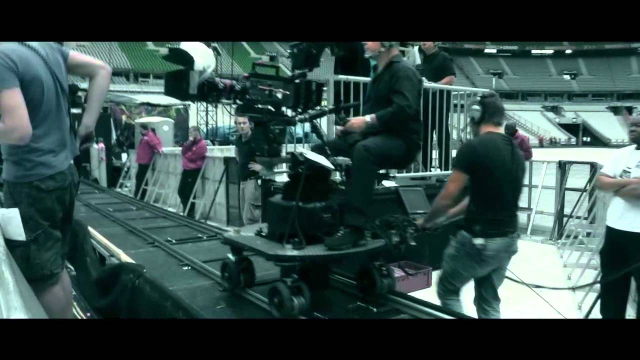 Making of COLDPLAY LIVE 2012
