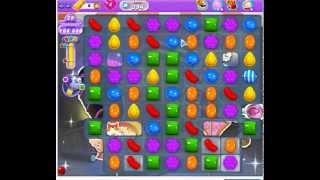 Candy Crush Saga Dreamworld Level 394 (3 star, No boosters)
