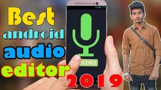 Best Audio editor for android|lexis editor[hindi/urdu]