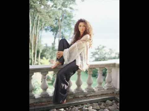 Shania Twain Up lyrics